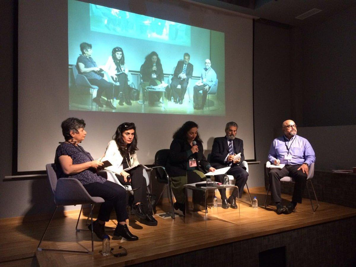 """Hrant Dink"" Foundation and ″Hamazkayin″ Organized Joint Academic Conference in Istambul"