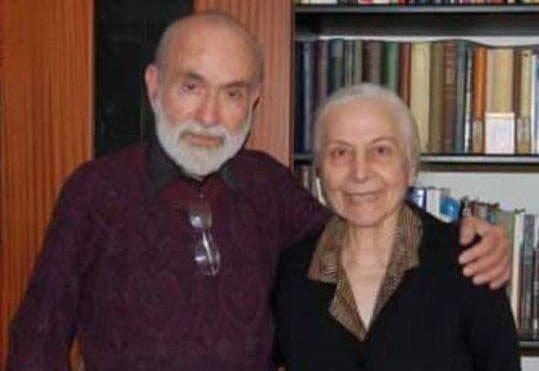 Kourken and Margaret Asadourian Bequeath One Million Two Hundred Ninety-Nine Thousand and Forty US Dollars to the Hamazkayin Djemaran in Beirut