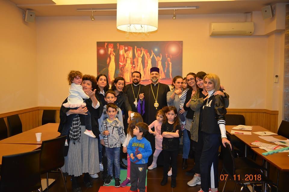 Children's Music Hours Initiative Underway in Thessaloniki