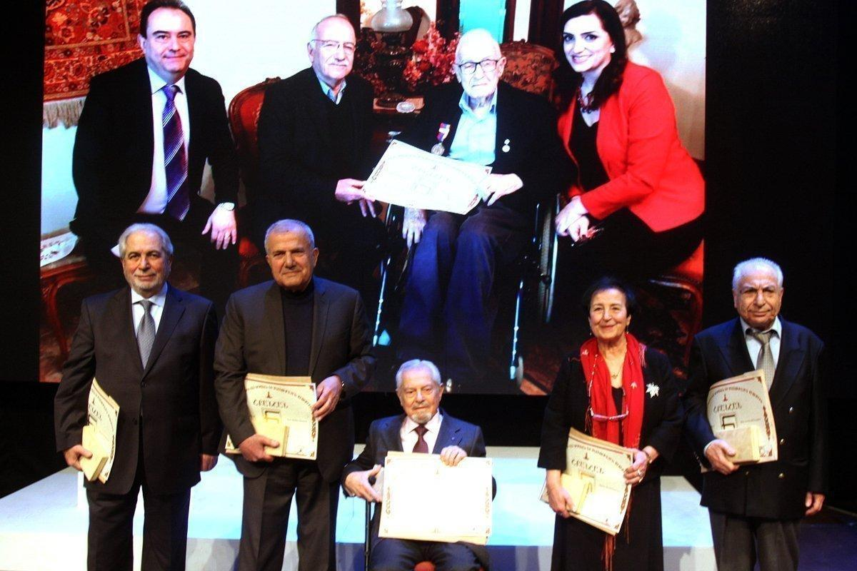 Hamazkayin 90th Anniversary Celebrations Wrap Up with Grand Event in Lebanon