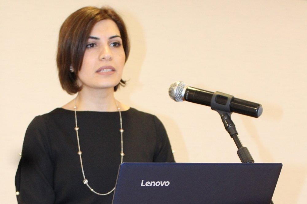 """The Little Statue of Hagop Oshagan"" is the topic of a talk in Beirut"