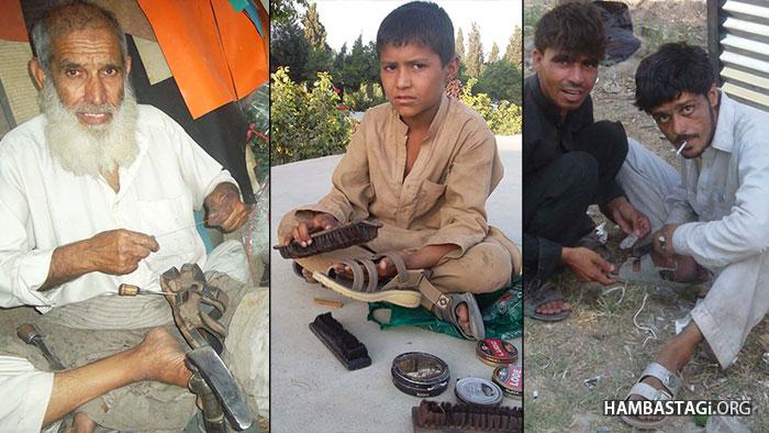 زندگی بینوایان زیر حاکمیت جنایتکاران