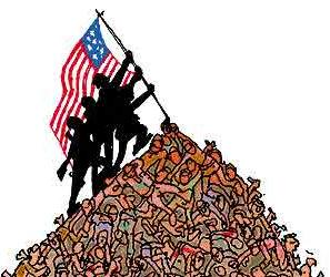 usa war crime