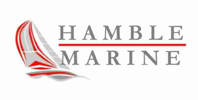 New Hamble Marine website