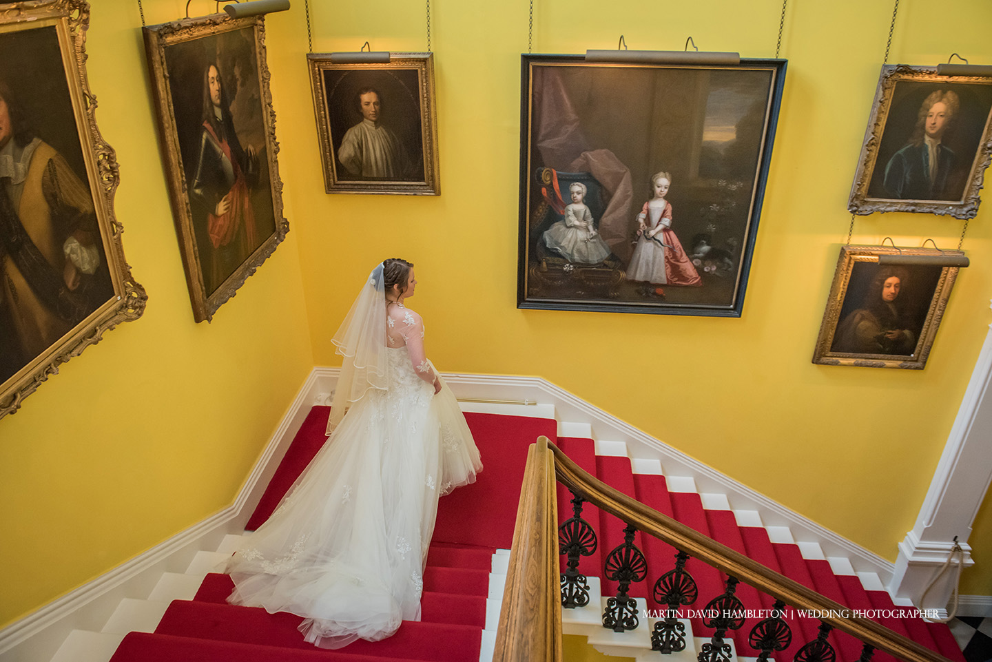 capesthorne hall staircase venues for weddings