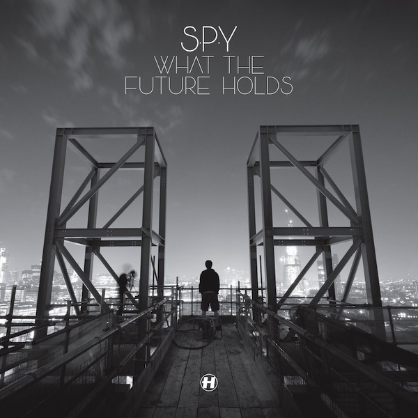 S.P.Y - What the Future Holds