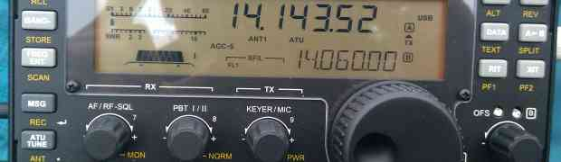 Beginners guide to amateur radio
