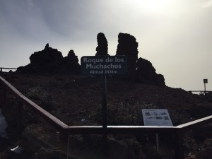 The summit at EA8/LP-001