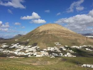 View over to Guatisea (EA8/LA-008)