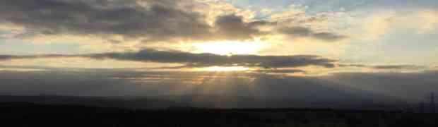 A Raid on 5 Welsh SOTA Summits in One Day