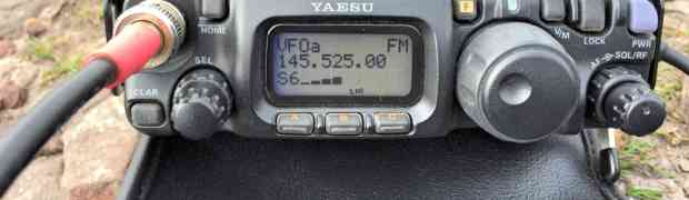 Yaesu 817ND vs Elecraft KX3 Differences for Portable Use
