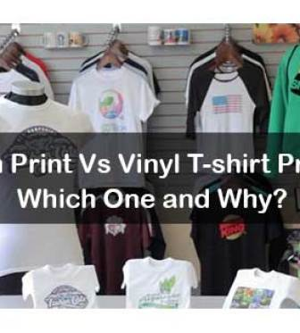 a471ef9c Screen Print Vs Vinyl T-shirt Printing: Which One and Why?