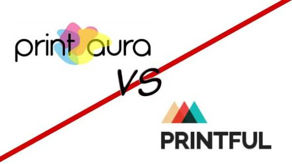 9942c7cfa0250 Printful VS Print Aura  Which One Best POD Service
