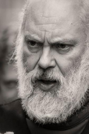 Иподиакон Николай Тон