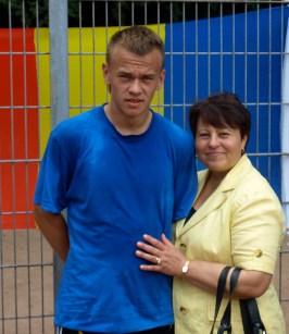 Виталий, Наталья