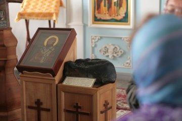 Камень святителя Филиппа