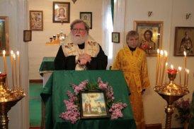 Проповедь владыки Феофана