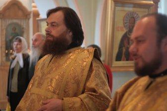 В Свято-Иоанновском монастыре