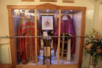 Свято-Иоанновский монастырь. Музей