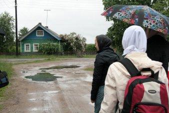 село Сура