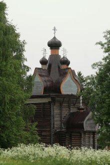 Артемие-Веркольский монастырь