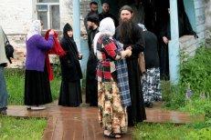 Престольный праздник св. прав. Артемия Веркольского. 2008 год