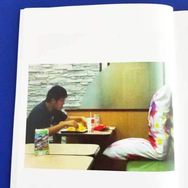 Another page from Mcnerds 2 by @michelleguintu - zinekong.com
