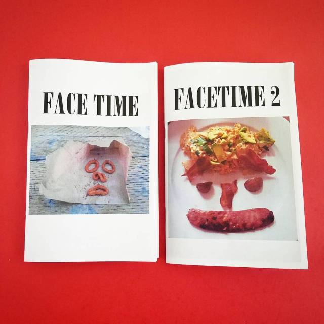 FACETIME by @kappys_corner and @snackiechan published by @hamburger_eyes feast at zinekong.com