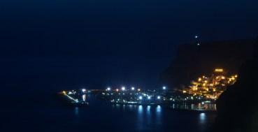 Puerto de Mogan Foto