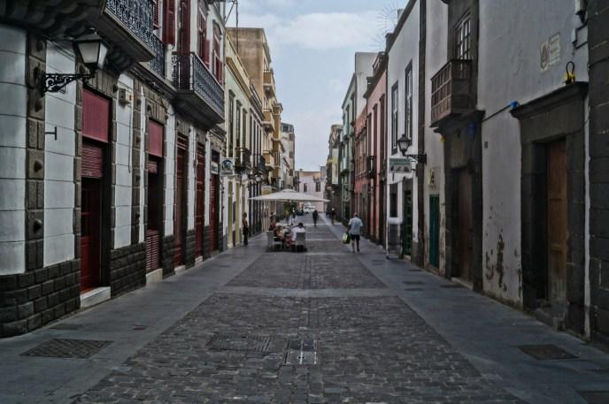 Las Palmas/Gran Canaria
