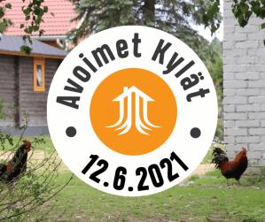 HämeenKylät_AvoimetKylät2021