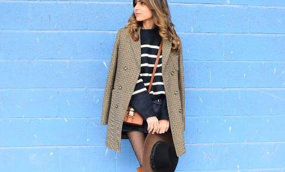Esmeralda Matas – Blogger de moda