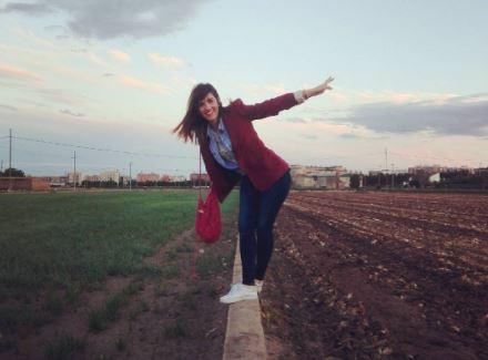 Sonia Gallart – Instagramer lifestyle