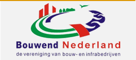 Logo Bouwend Nederland