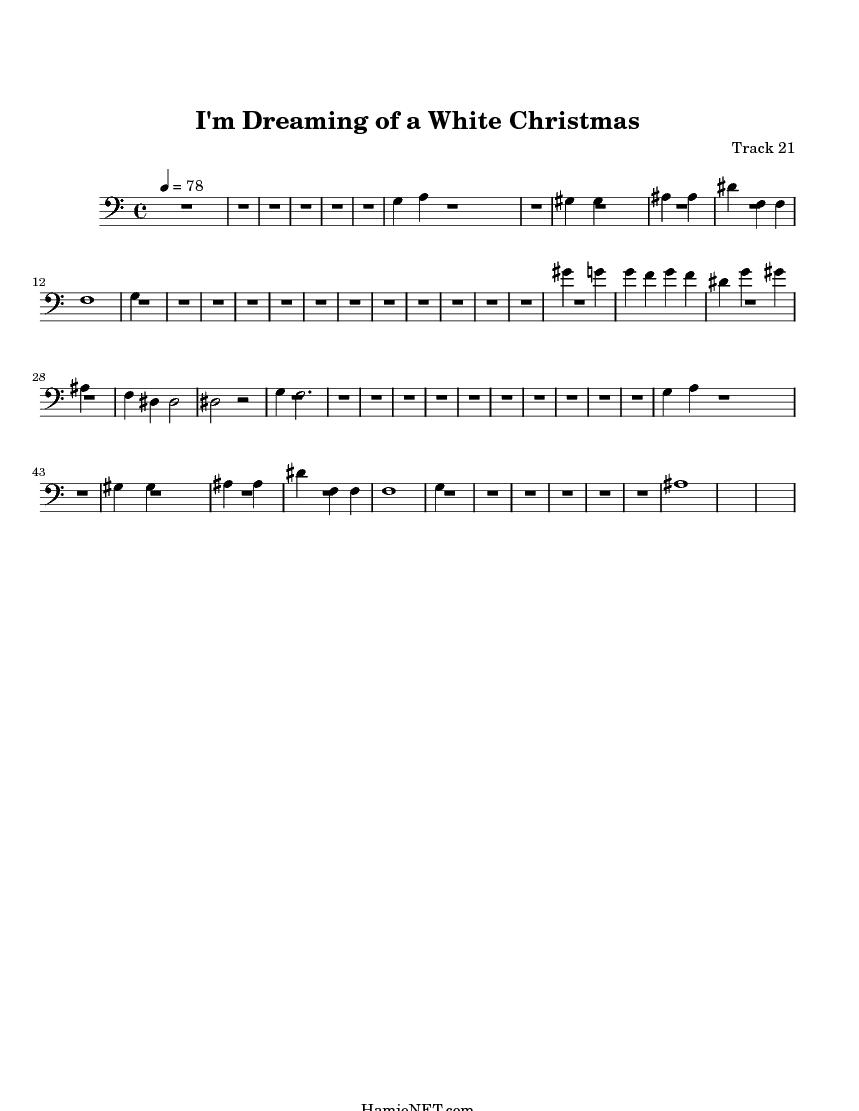 free christmas sheet music baritone - Free Christmas Sheet Music