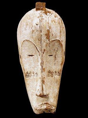 Fang Mask 32