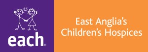 EACH East Anglia's Children's Hospices