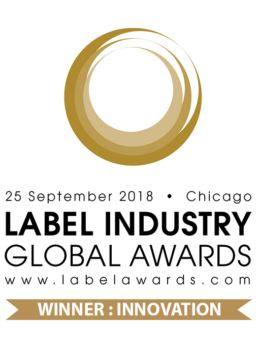 Label Awards 2018 - Winner - Innovation