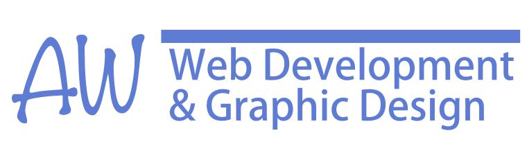 AW Web Development and Graphic Design