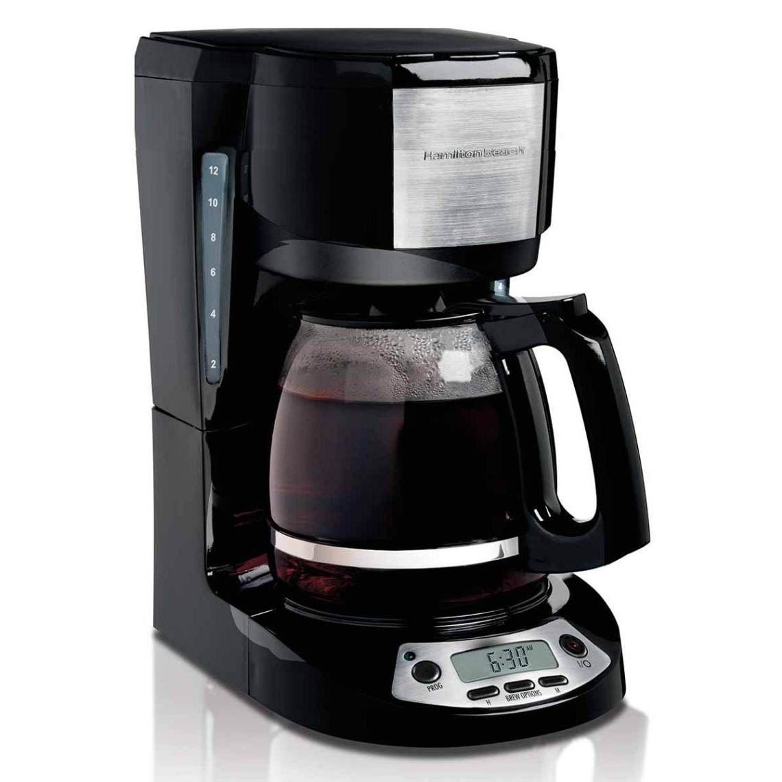 Image Result For Farberware Cup Programmable Coffee Maker Black