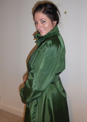 Hepburn (Sage Green) (Second)