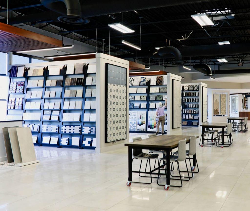 showrooms hamilton parker