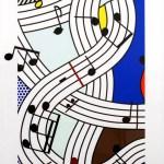 Composition I, 1996