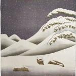 Snow, 1973