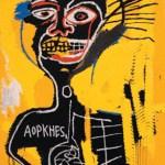 Cabeza, 1982/2005