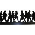 City Walkers 2, 2014