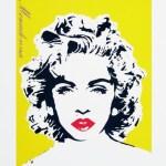 Madonna (Yellow)