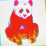 Giant Panda, [II.295], 1983
