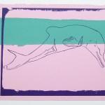 Vanishing Animals -- La Plata River Dolphin, 1986