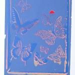 Vanishing Animals -- Butterflies, 1986